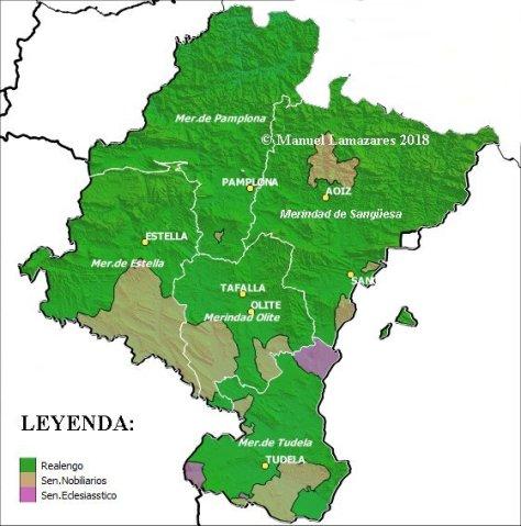 Navarra_Estamentos