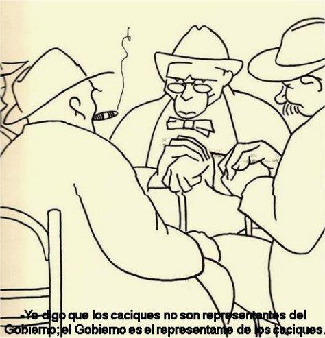 Castelao_Caciques